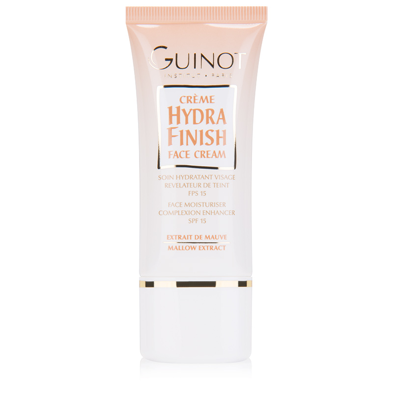 Creme Hydra Finish SPF 15